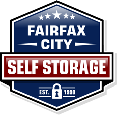 fairfax city self storage footer logo